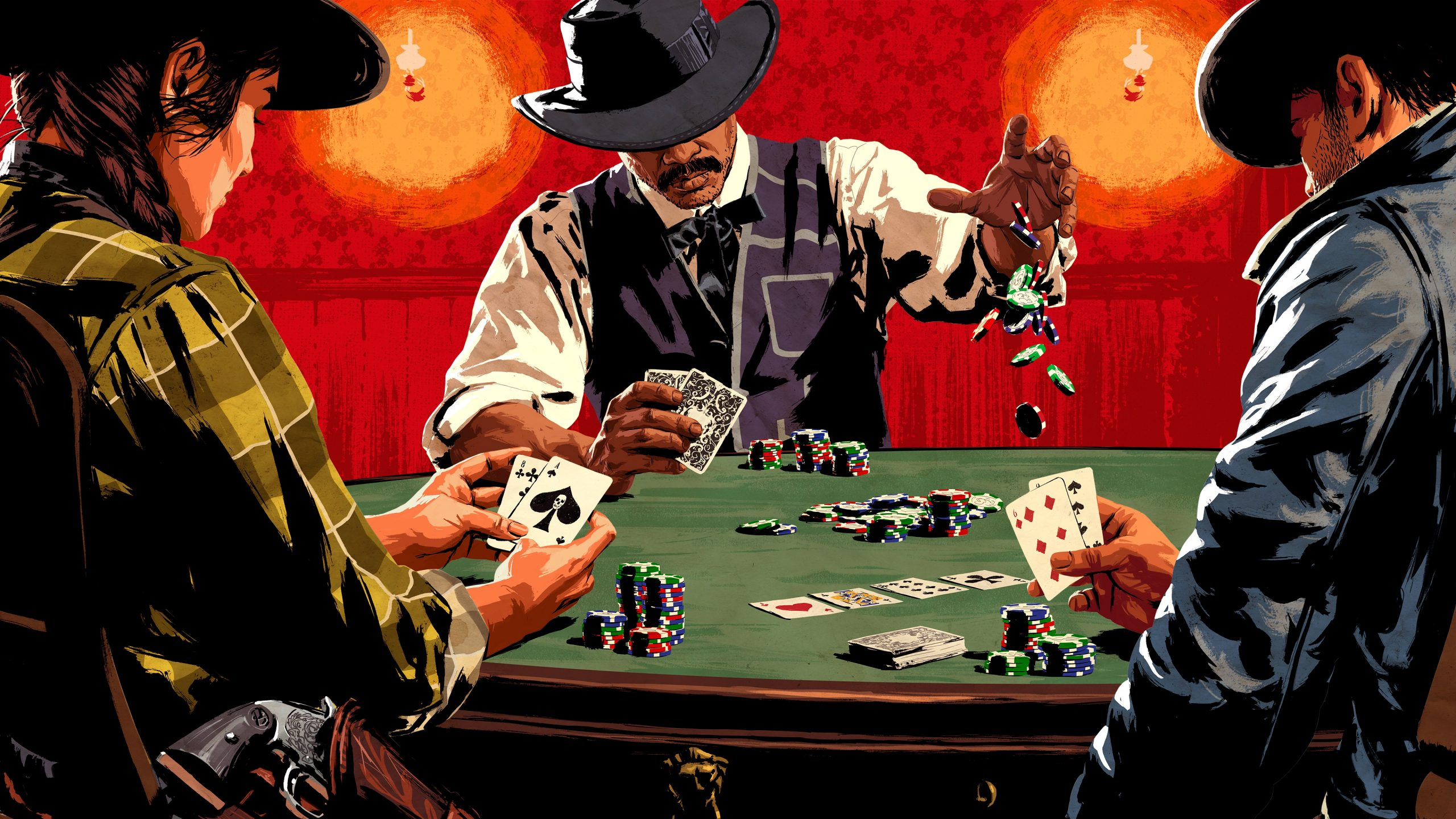 Crucial Features Of The Online Poker Games