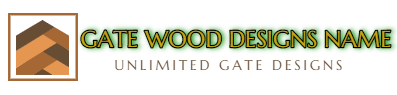 Gate Wood Designs