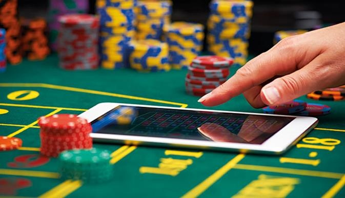 A genuine cash casino online betting website