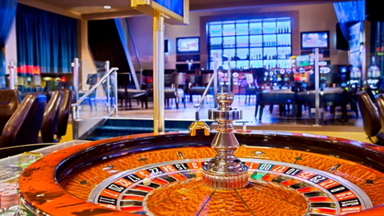 A Live Casino Online Is A Great Choice Being Convenient And Fun