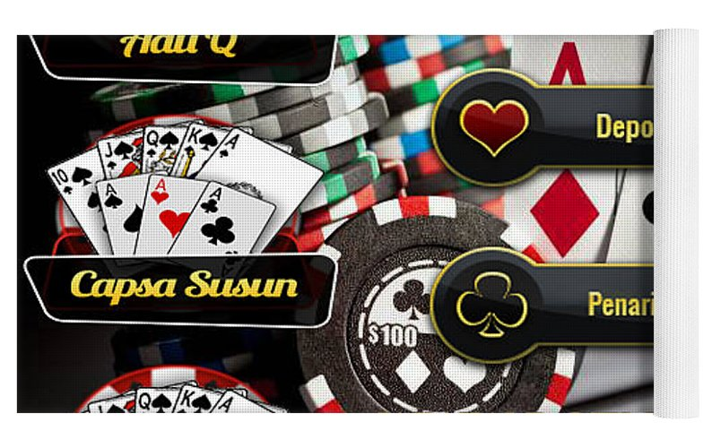 Play Free Video Poker At Online Casinos