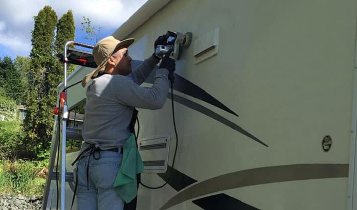 8 Finest Oxidation Removers For RV Hometown