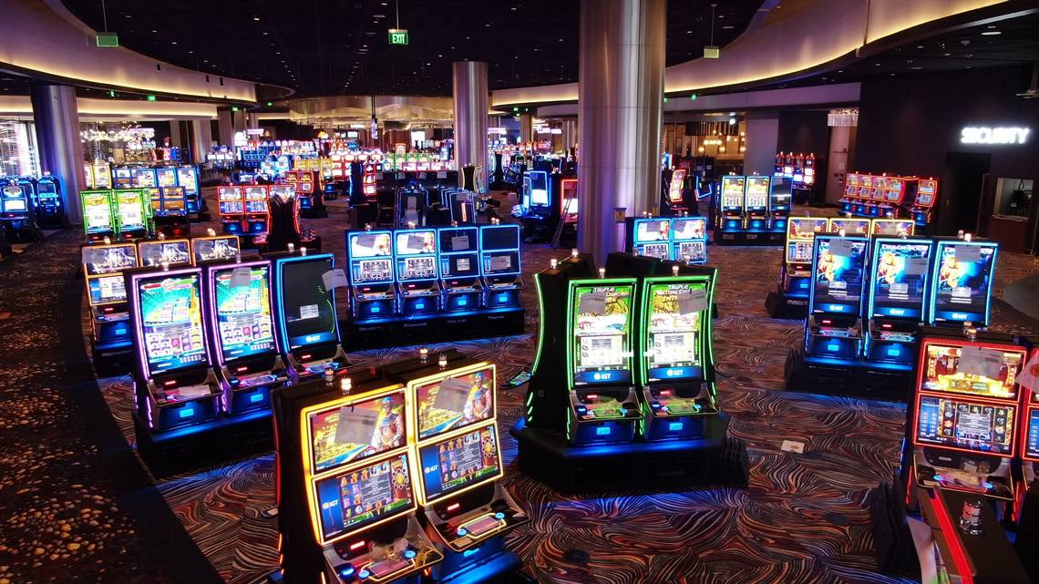 Play The Finest Online Casino Gaming Betting