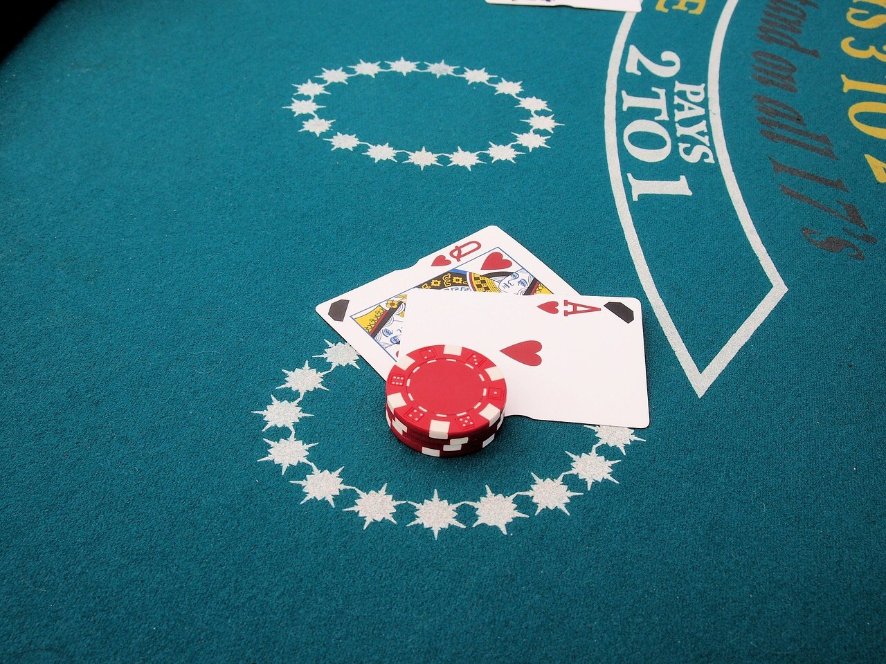 Eight Signs You Made A Great Impact On Online Casino
