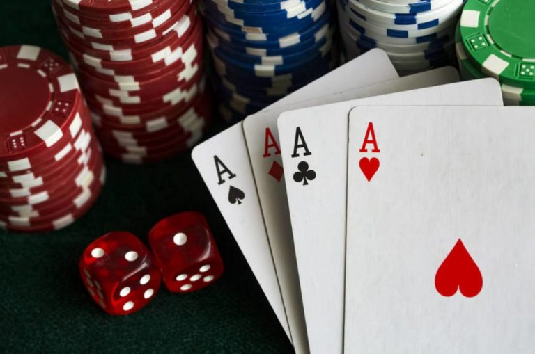 Casino Hint Make Your Self Accessible