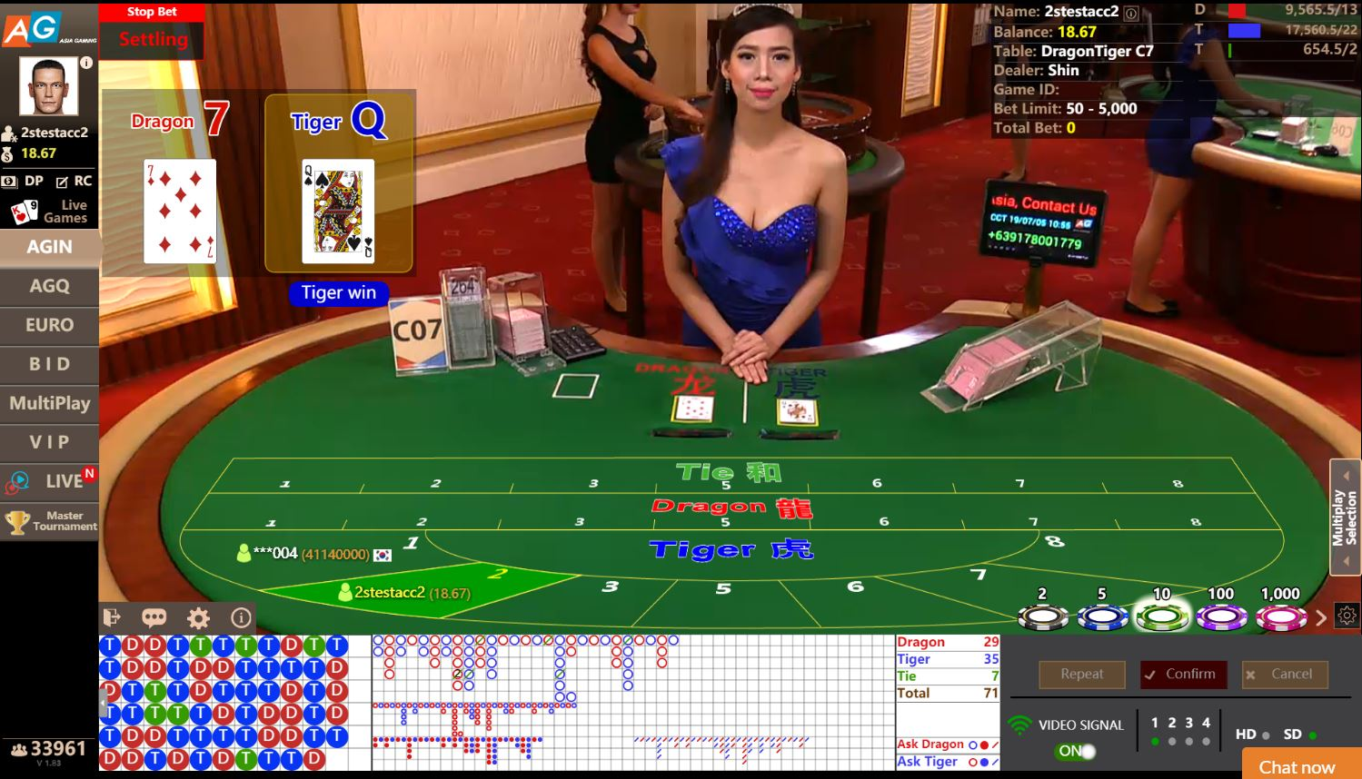 What Everyone Is Saying About Gambling Casino