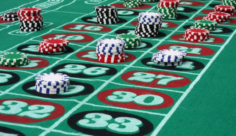 Explanation Why Having An Exceptional Gambling