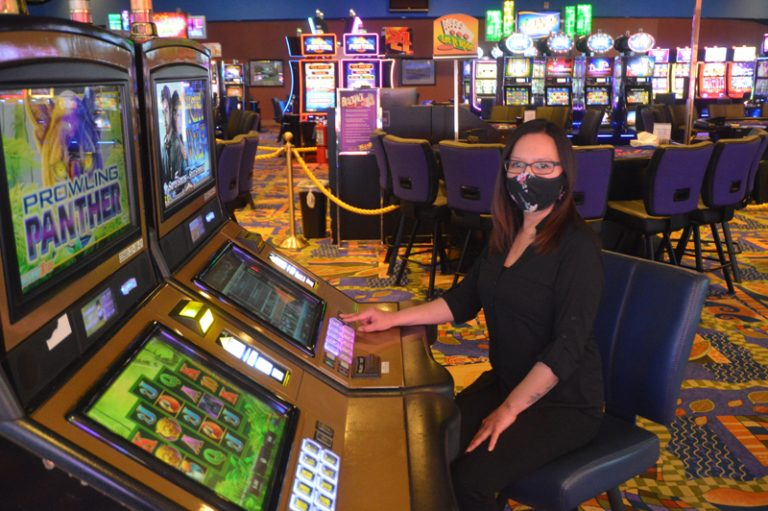 Eight Secret Stuff you Didn't Know About Gambling