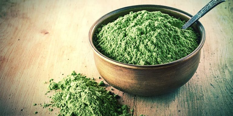 Want An Easy Repair For Your Kratom Powder? Review This!