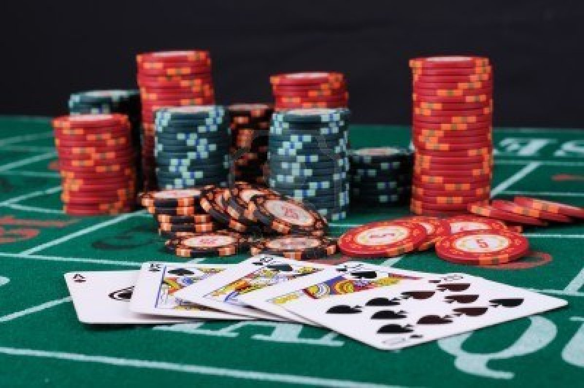 You Don't Need to Be A big Company To start Casino