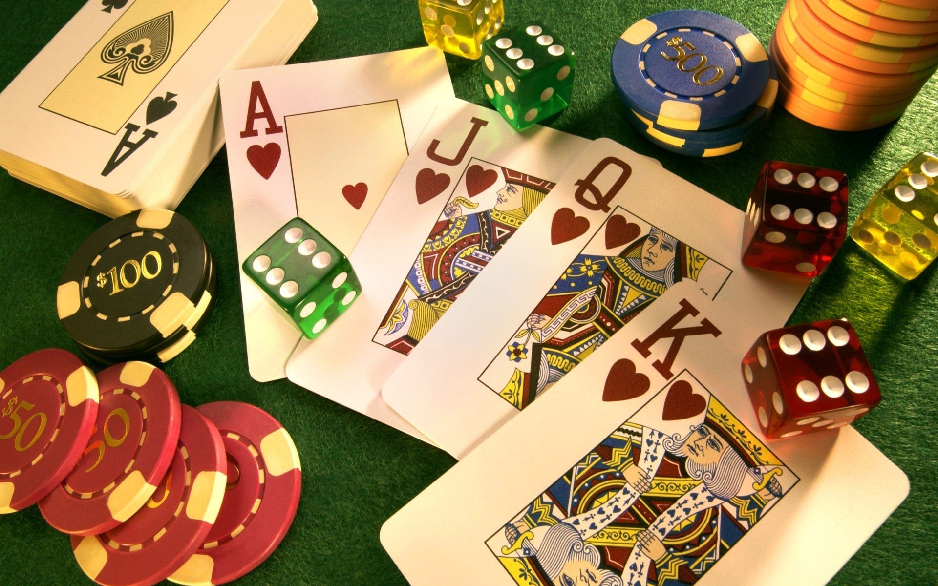 Too Busy? Strive These Tricks To Streamline Your Online Casino