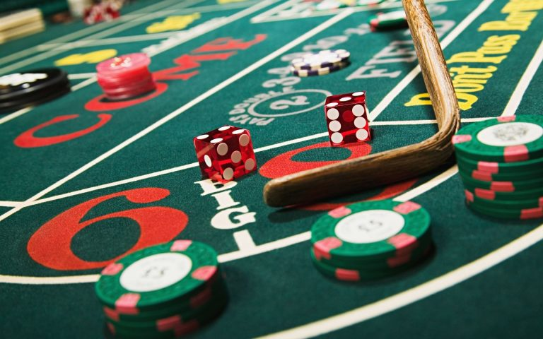Waste Time Facts To begin Online Casino