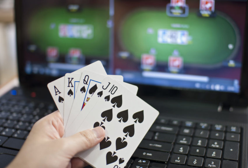 Misconceptions Concerning Online Gambling Maintains You From Expanding