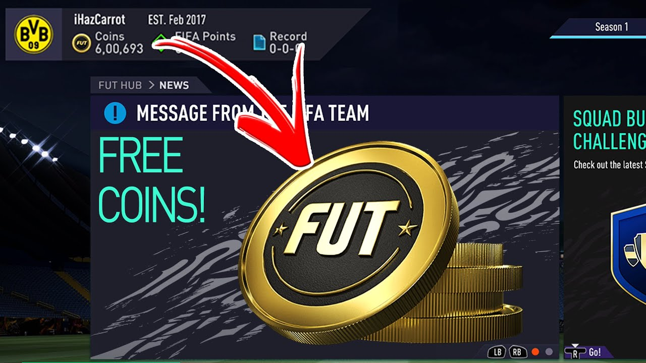 Uncovers The Misleading Practices Of Fifa Ultimate Group Coins