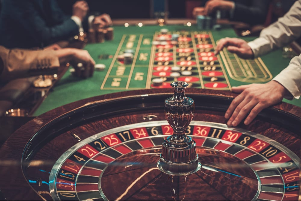 A Brand-new Version For Online Casino