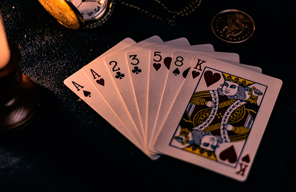 The Seven Greatest Things About Casino