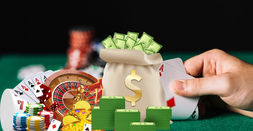 How To Seek Out Out The Whole Lot There Is To Find Out About Casino In Four Simple Steps