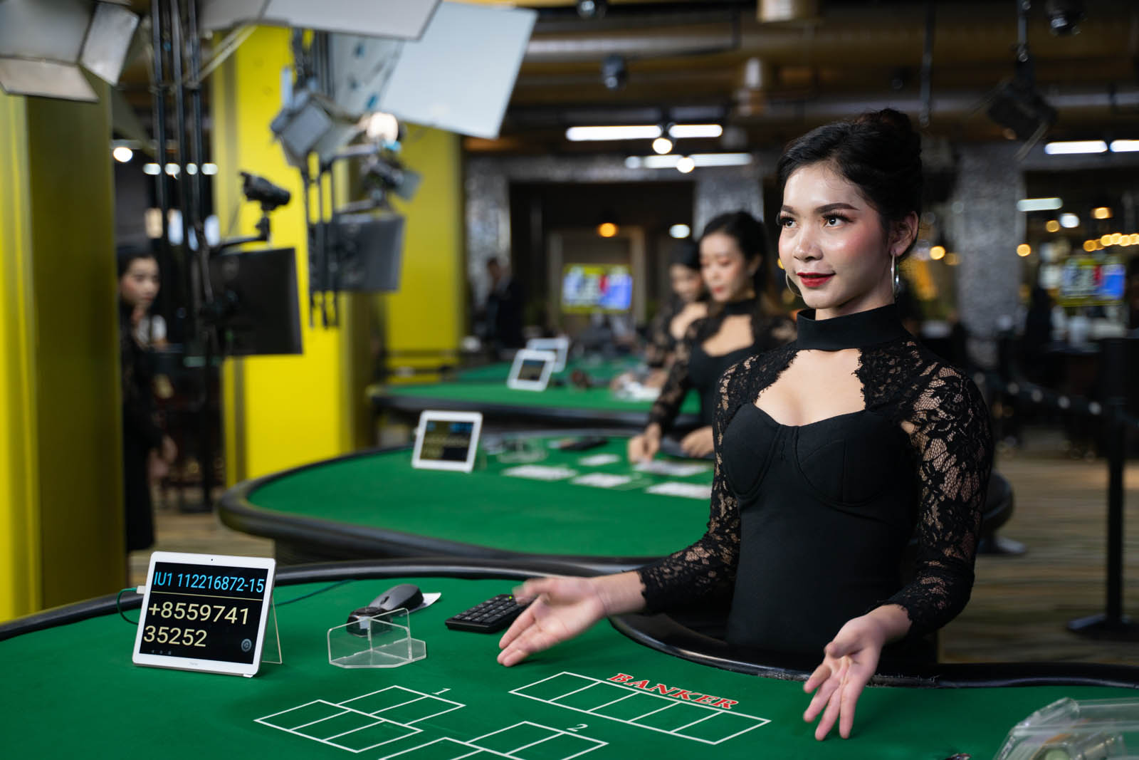 Learn How To Get Gambling