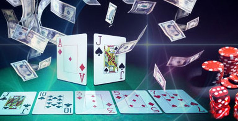 Seven Simple Steps To An effective Gambling Technique