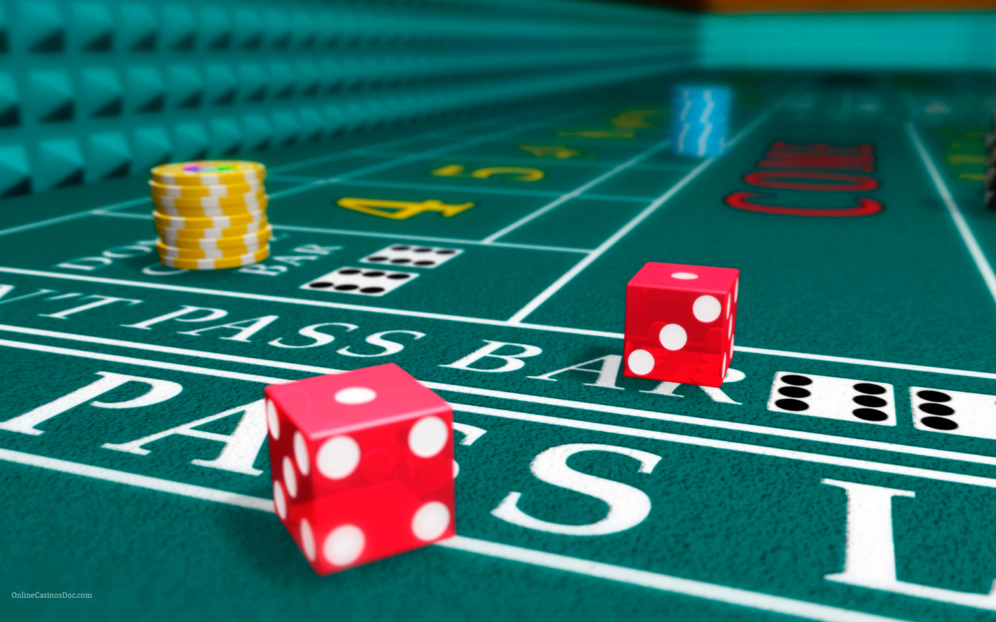 How Does Gambling Online Work?