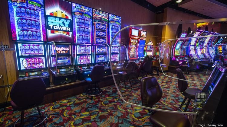 Casino Is Essential In Your Success Read This To Search Out Why