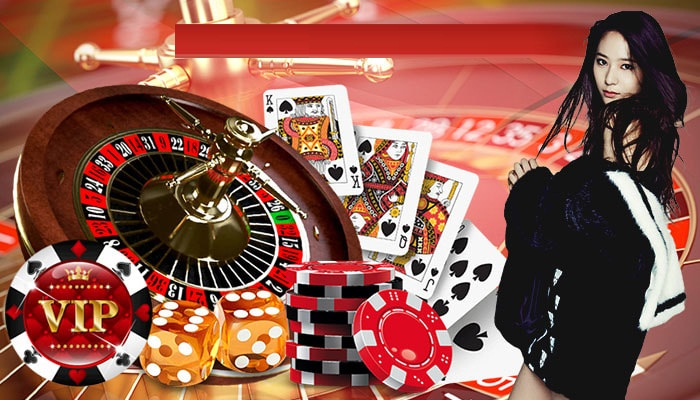 The Hollistic Aproach To Online Gambling