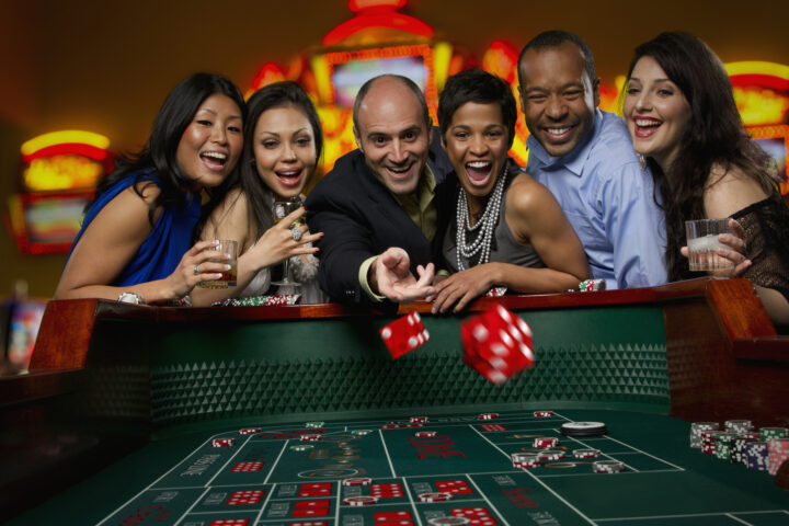 Six New Definitions About Casino You do not Often Want To hear