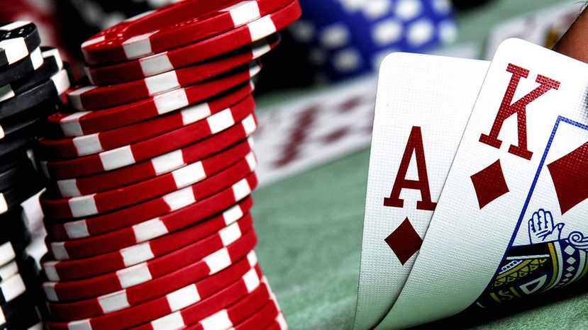 The Fight Over Gambling And Exactly How To Win It