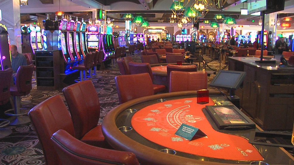Fascinating Online Casino Tactics That Will Help Your Business Develop