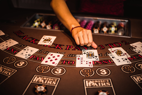 Able To Be Taught From Buddhist Monks About Online Casino