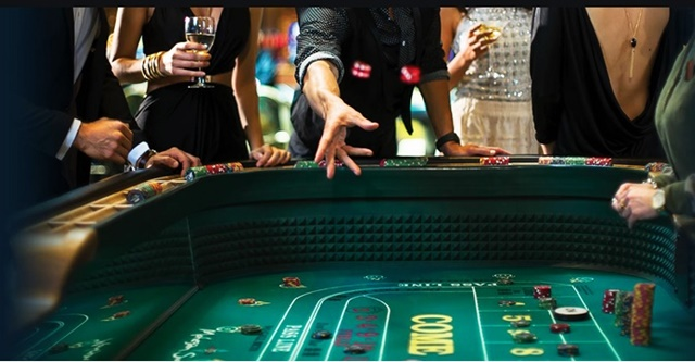 The Online Casino Guide