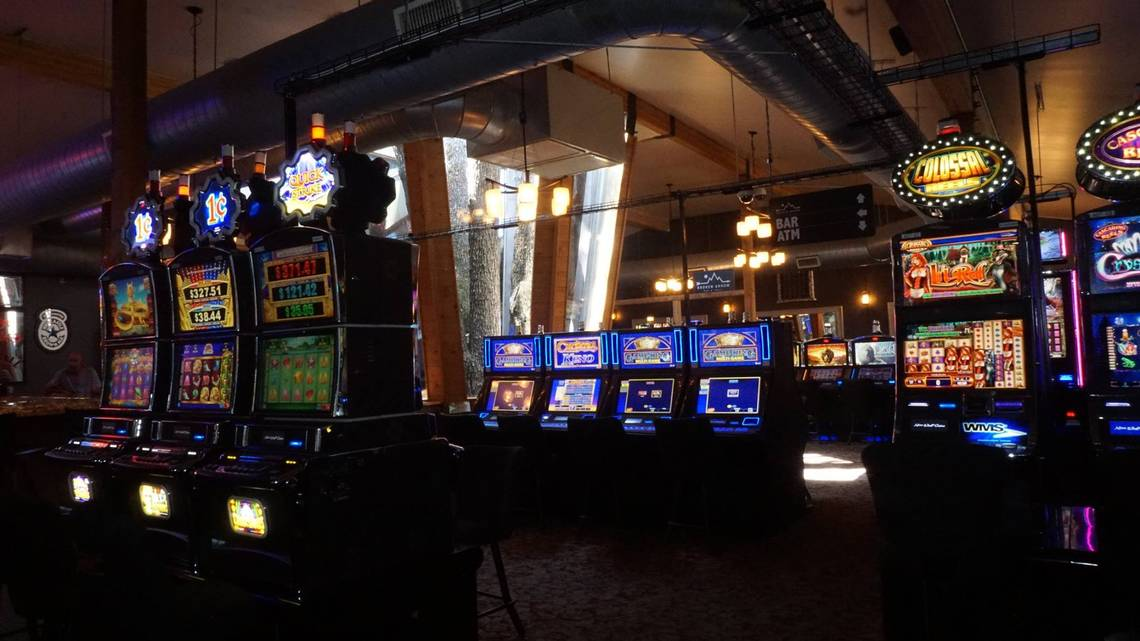 The Unadvertised Particulars Into Gambling That Most People