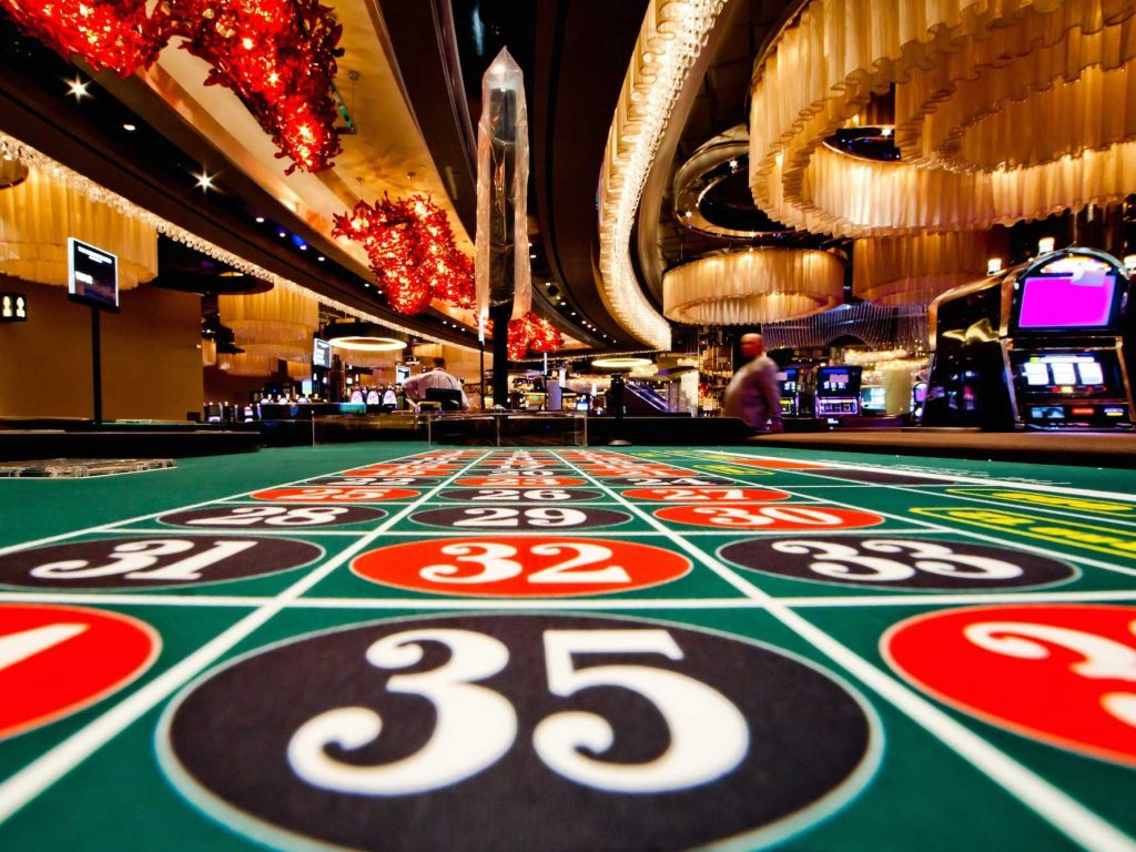 To Inform You All About Online Casino