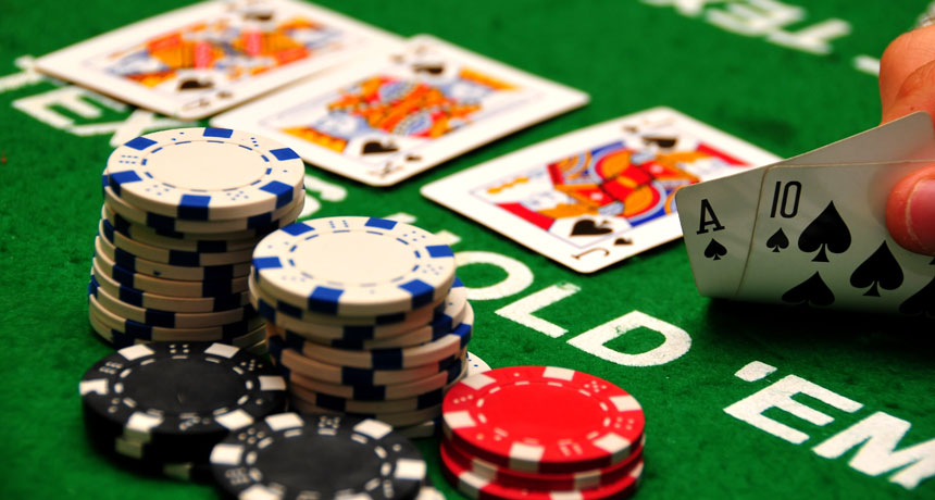 How Casino Made Me A Better Salesperson?