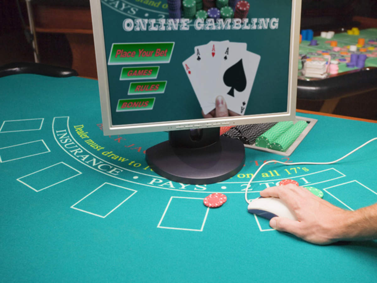 Three Essential Components For Casino