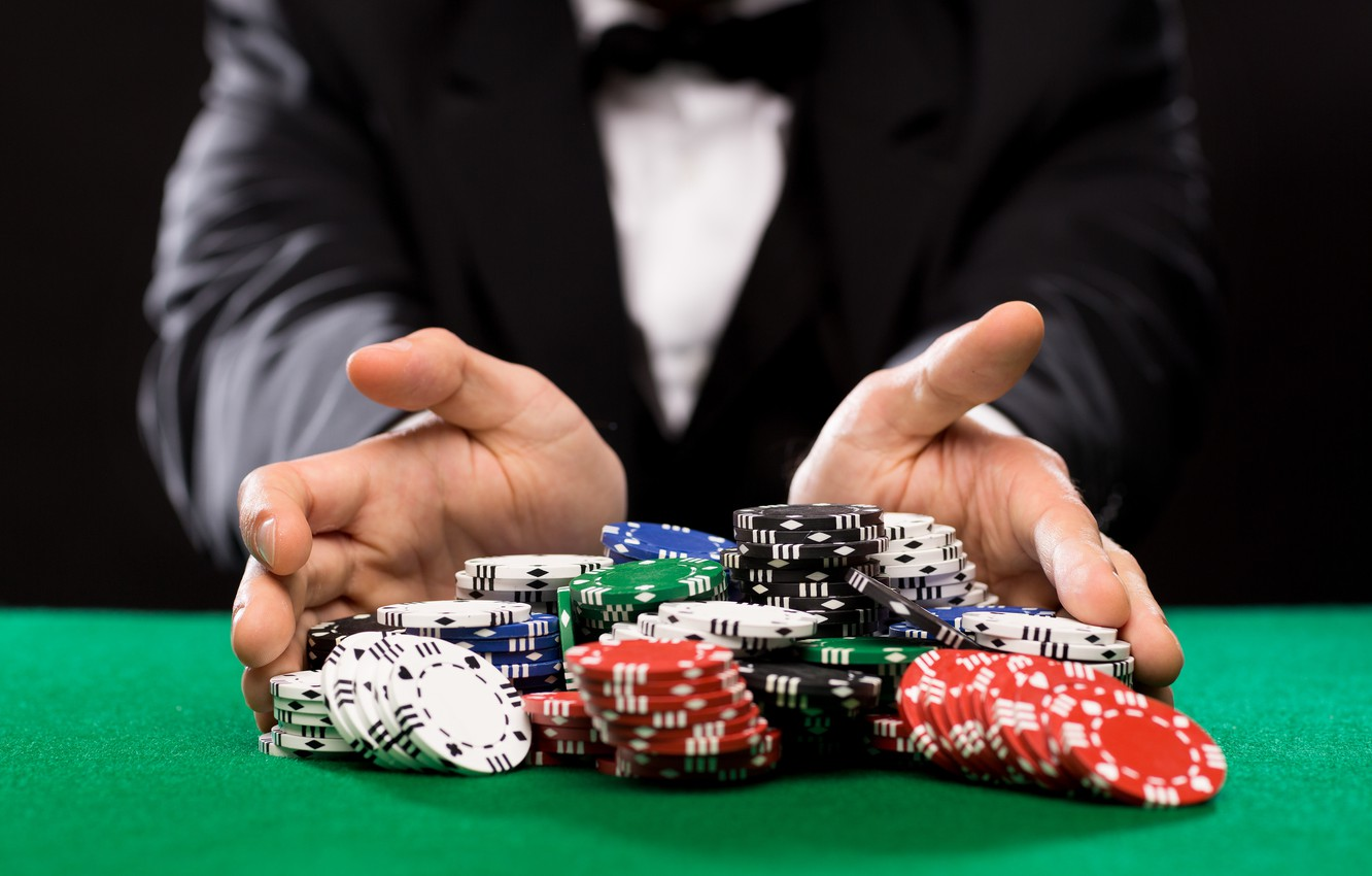 Gambling One Question You do not Wish to Ask Anymore