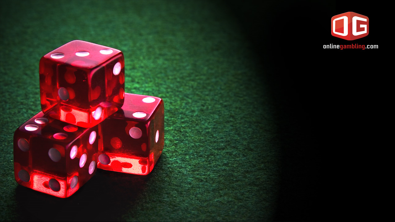 Why All People Are Speaking About Online Gambling