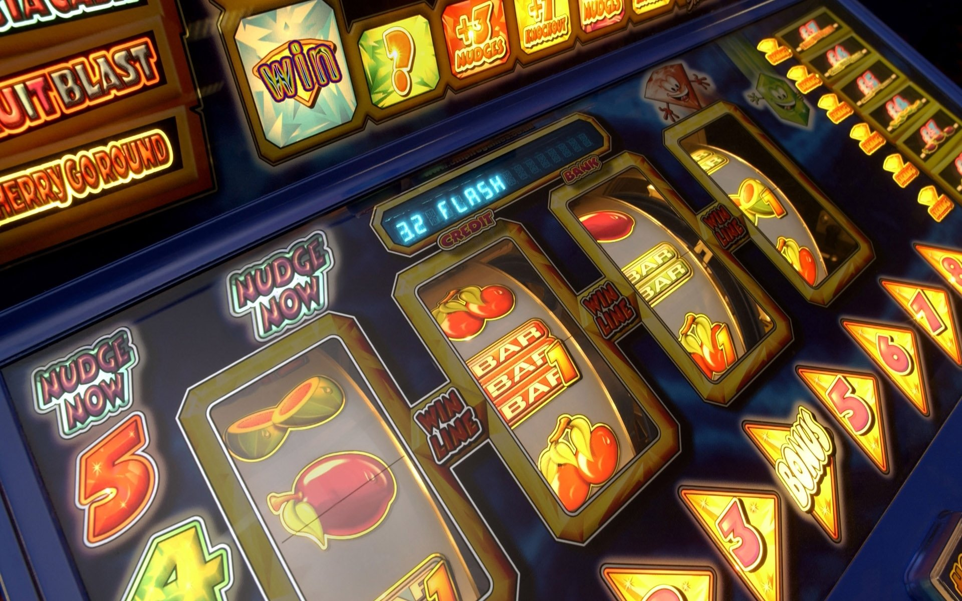 Learn How To One Thing Your Online Gambling