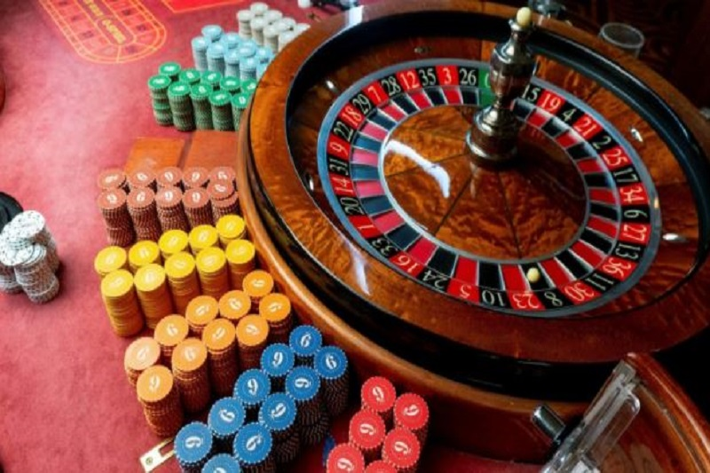 The Way To Sell Online Casino