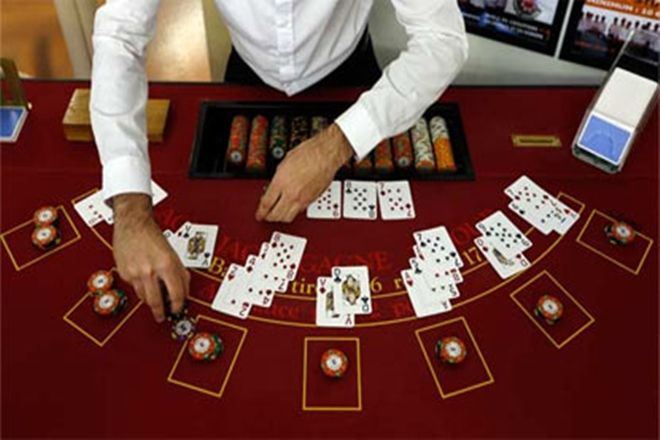 Unknown Facts About Online Casino Made Recognized