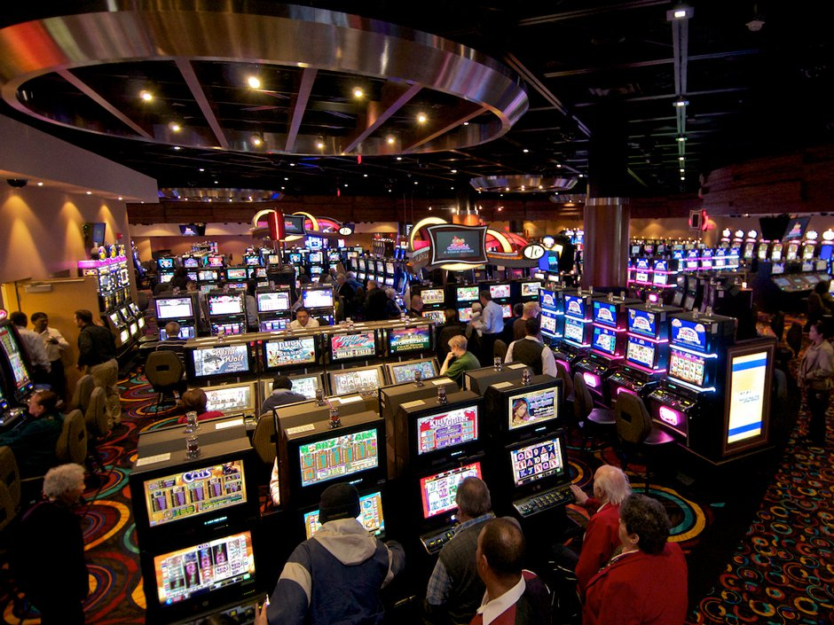 Online Casino - Selecting The Best Strategy